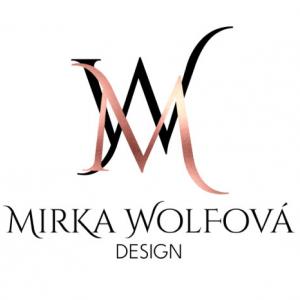 Mirka Wolfová design