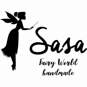 Sasa Fairy World Handmade