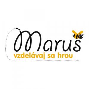 Včielka Maruš