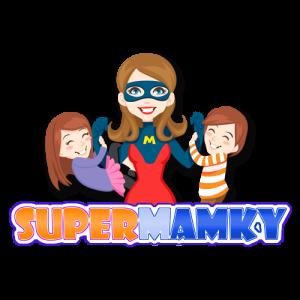 Supermamky
