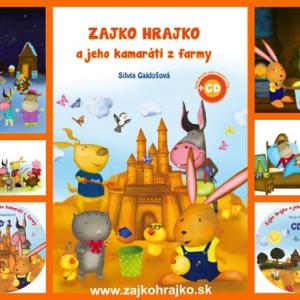 Zajko Hrajko